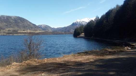 Exclusiva parcela 3 hectáreas lago monreal