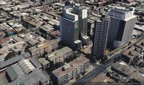 Ñuñoa santiago centro busco terrenos desde 1500 m2