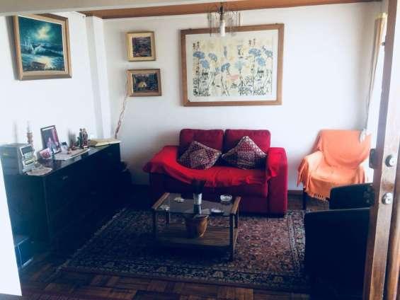 Vendo casa villa kennedy, 3 amplios dormitorios