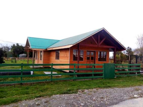 Casa - local 70 m2 a la calle en puerto montt