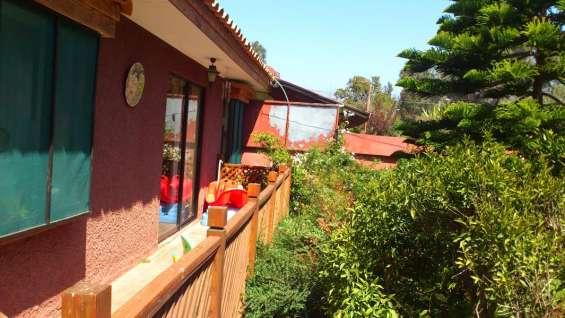 Casa sector el patagual villa alemana