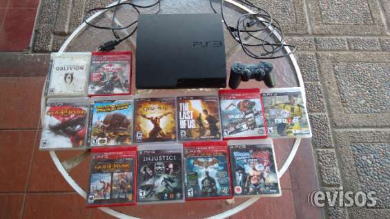 Playstation 3 oferton