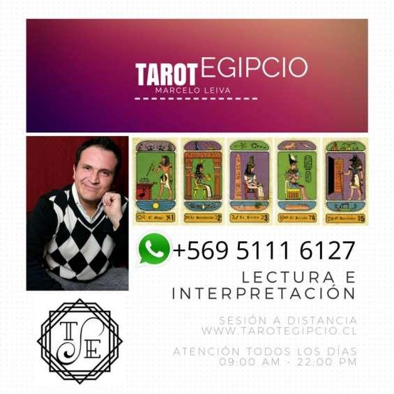 Tarot online +56 9 5111 6127