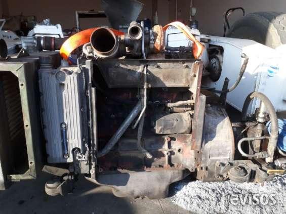 Motor deutz 1013c diesel 4 cilindros