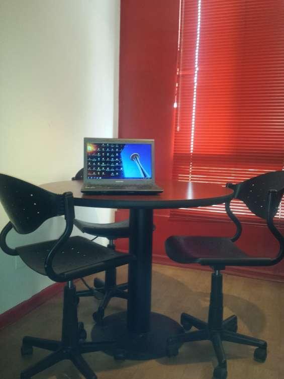 Domicilio tributario y oficinas equipadas