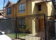 Se Vende Casa En Lo Bascuñan, Quilicura
