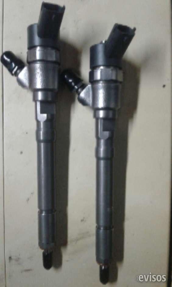 Inyectores punta de lapiz