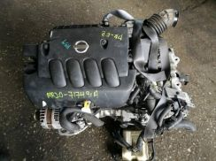 Motor nissan mr20 solo importacion