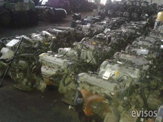 Motor nissan sr20 importacion