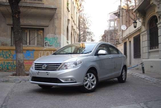 Vendo automóvil dfm a-30