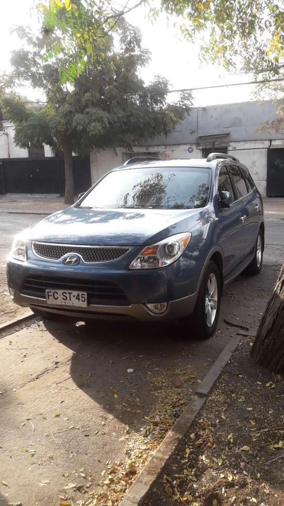 Hyundai veracruz full