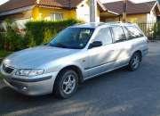 Mazda626 glx station wagon 2.0 automatico. $ 2.…