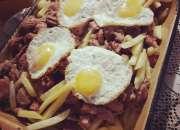 Receta para preparar una deliciosa Chorrillana