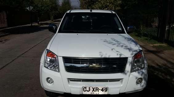 Chevrolet d-max 3.0 diesel 2010