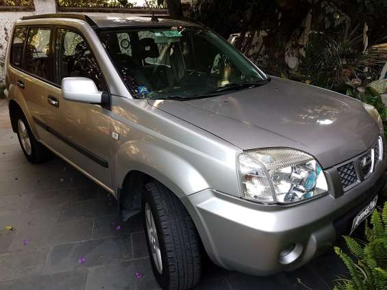 Nissan x-trail classic s 4x4 2010 impecable