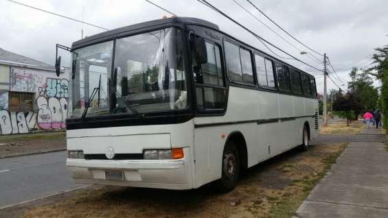 Buses urbanos económicos para viajes