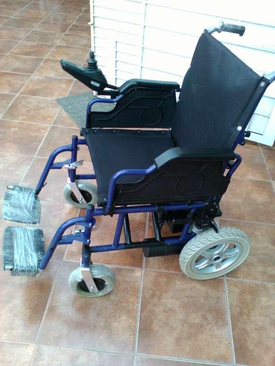 Reparacion sillas de ruedas