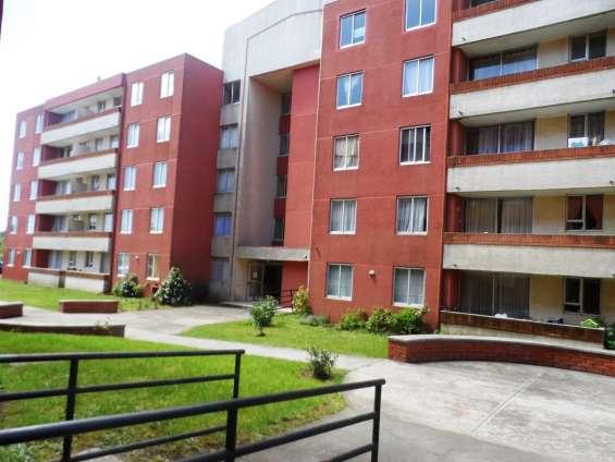 Borde rio, 82 m2, departamento 3d 2b en lomas s.s.