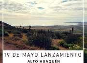 Parcelas Alto Huaquén