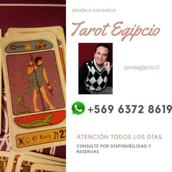 Marcelo tarotista +56 9 5111 6127 www.tarotegipcio.cl