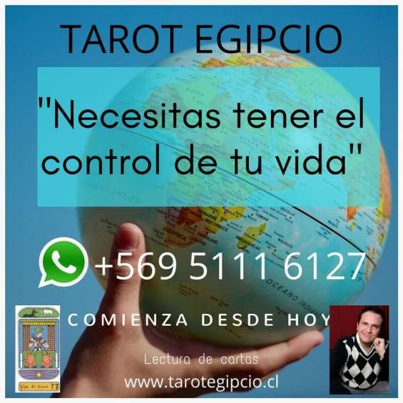 Lectura de cartas +56 9 5111 6127 www.tarotegipcio.cl
