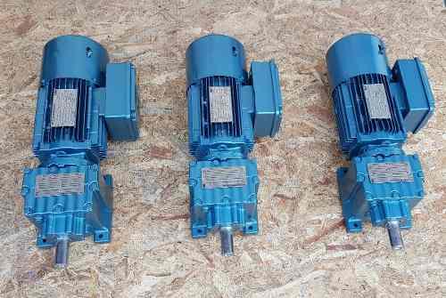 Rebobinado y mantención de motores y equipos electricos.