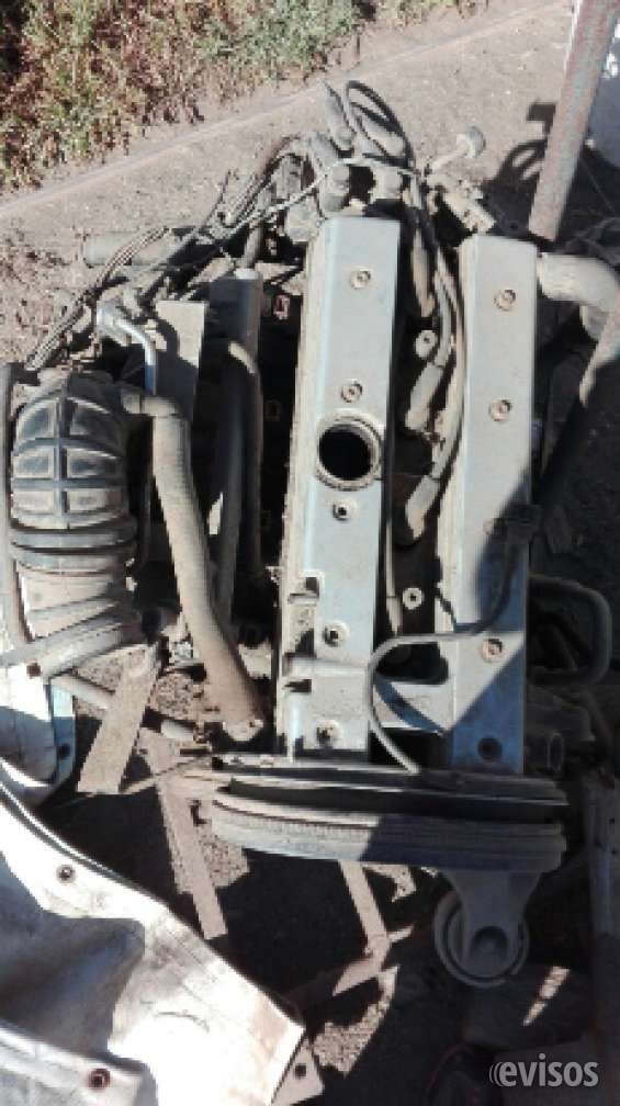 Motor opel vectra 1.8