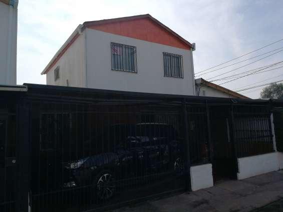 Se vende casa, ampliada y regularizada, excelente oportunidad, maipu