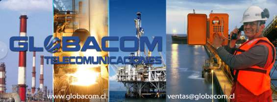 Sistema de sonorizacion e intercomunicacion industrial