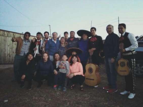 Mariachis en talagante y el monte +56998963881 profesionales
