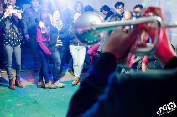 Serenatas a domicilio en talagante +56998963881 músicos profesionales