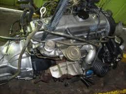 Motores petroleros valdivia