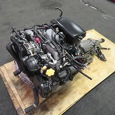 Motores subaru outback