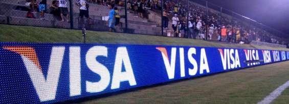 Pantallas led publicidad para estadio y eventos deporte