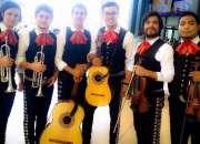 Serenatas y Mariachis a domicilio en El Monte +56998963881