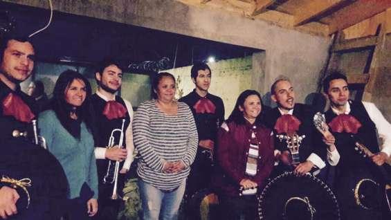 Serenatas y mariachis a domicilio en talagante +56998963881