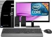 Computador core i3 core i5 nuevos de paquete entr…