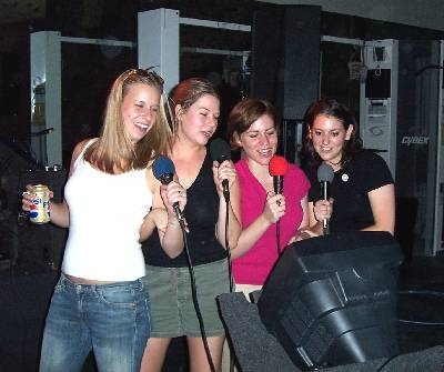 Karaoke arriendo para todo evento