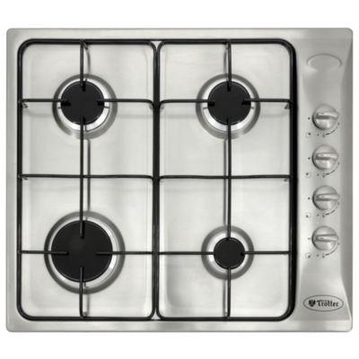 Reparaciones de cocinas encimeras a gas