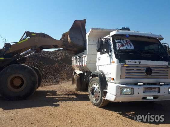 Retiro de escombro y todo en aridos