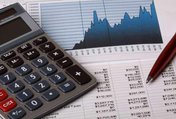 Servicios contables y tributarios -contador auditor ofrece