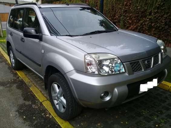 Nissan xtrail 2011 4x4 full