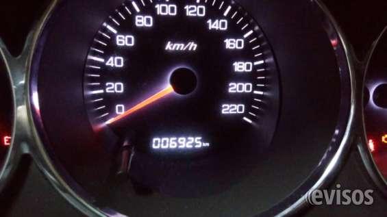 Vendo auto dfm h30 cross