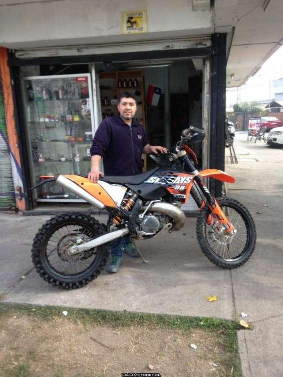 Mecanico de motos a domicilio 989362111
