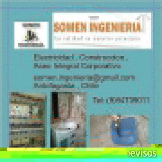 Fotos de Aseo integral casas,deptos,condominios,colegios,etc 3