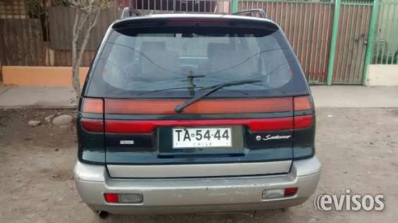 Hyundai santamo año99