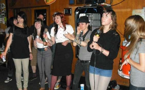 Karaokes a domicilio con dj incluido arriendo