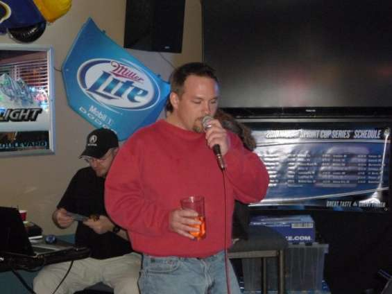 Sistema de karaoke en arriendo
