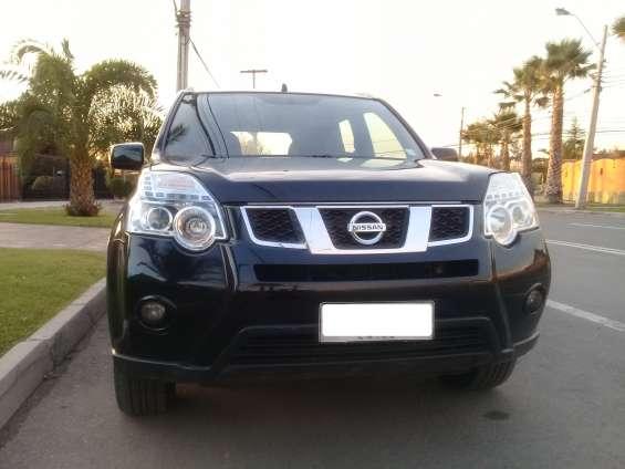Nissan xtrail 2014 4x4 full excelente estado