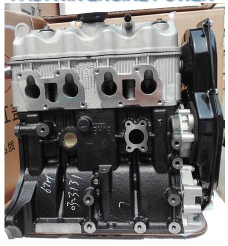 Motor completo dfm/ dfsk 1.3